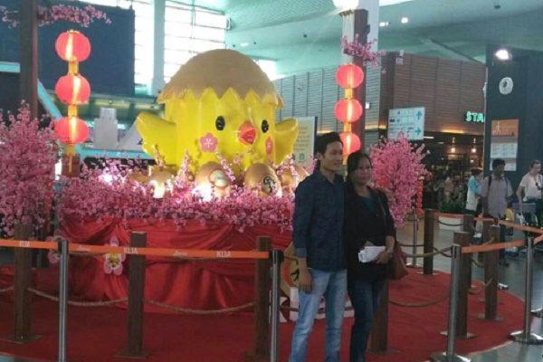 马来西亚华人逐年减少 多数移民新加坡