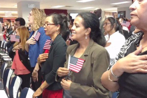 美国加强非法移民遣返 移民律师怎么说?
