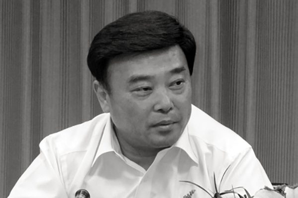 王建华(网络图片)