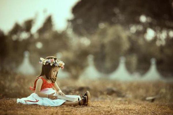 相信轮回转世的人一旦发现自己的小孩谈起前世的生活时就知道是怎么回事