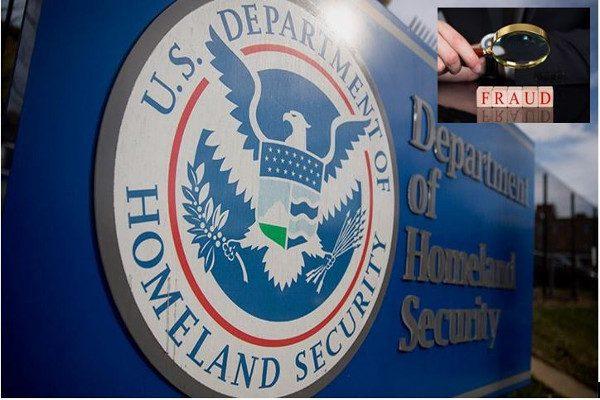 国土安全部扩大递解范围,严查庇护欺诈