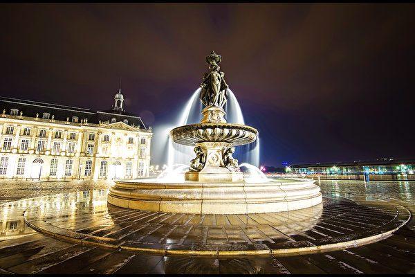 法国最美十大广场(二)