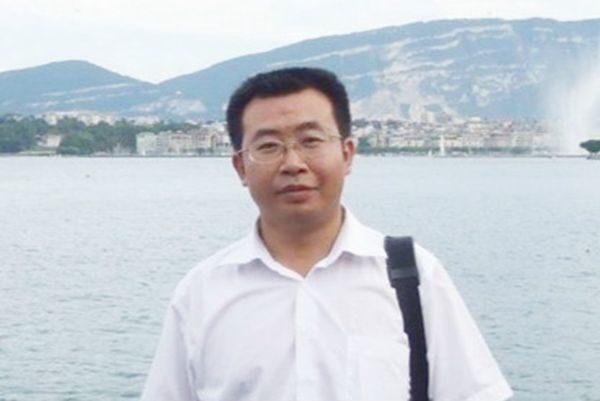 警方施压访民试图构陷维权律师江天勇