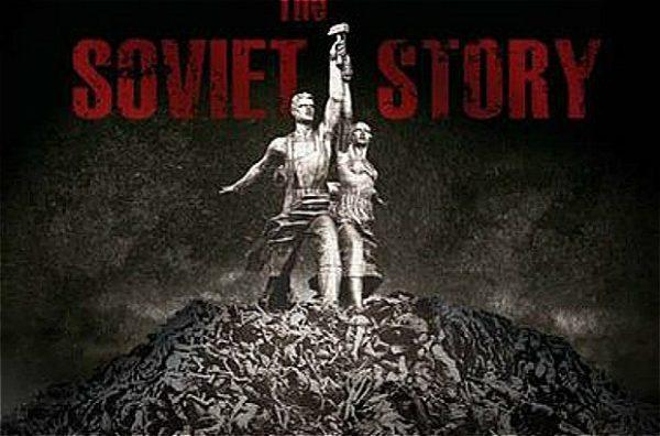 《苏联故事》揭苏共暴行,堪比纳粹的罪恶