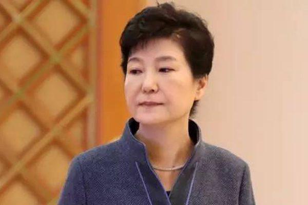 韩总统弹劾案庭审推迟 朴槿惠去留未定
