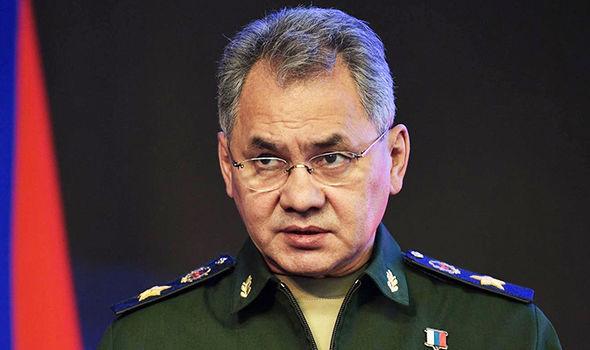 俄防长:海陆空都将扩军 新增信息战部队