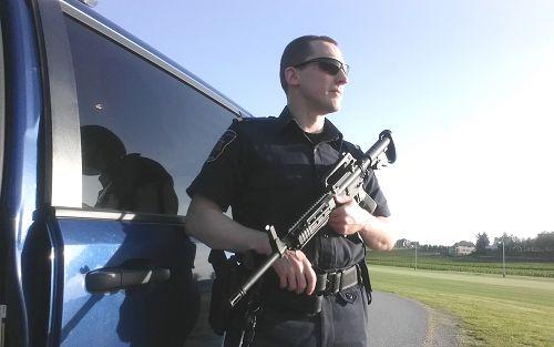 加拿大警官的修炼之缘