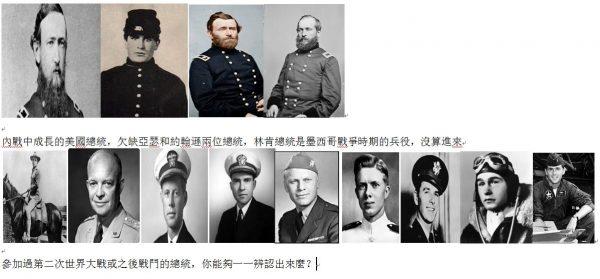 美国南北战争系列第七回第四节:美国多尚武总统,怎样打仗门儿清–从排队枪毙到精确打击
