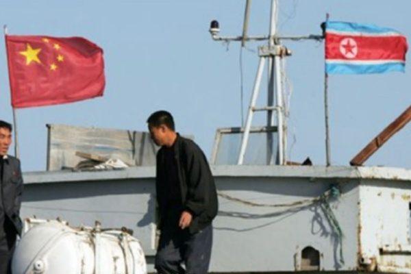 进口朝鲜煤矿不降反增 中共出牌蹊跷