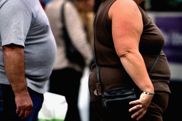 全球近三分之一人口体重超标 儿童肥胖比例引担忧