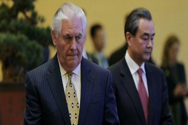 朝鲜威胁下 中美关系之间的较量(一)