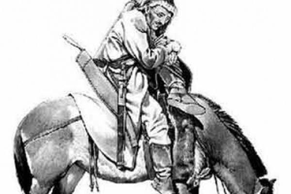 未解之谜:中国历史上的匈奴人去了哪里?