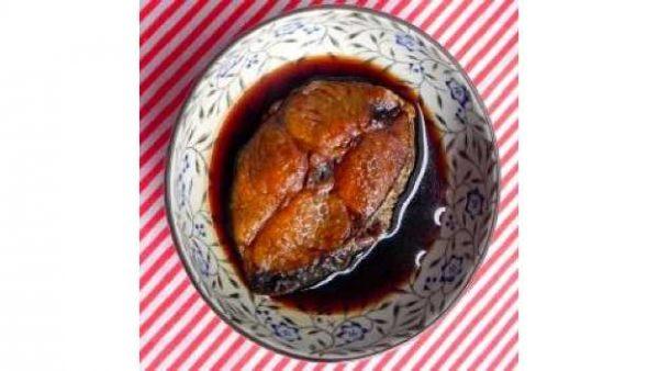 【梁厨美食】上海薰草鱼排
