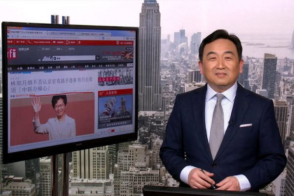 【今日点击】中国政府智库罕见批评:改革已陷入梗阻