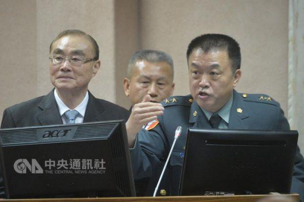 台湾爆重磅声明——国军导弹可拒敌1300公里外
