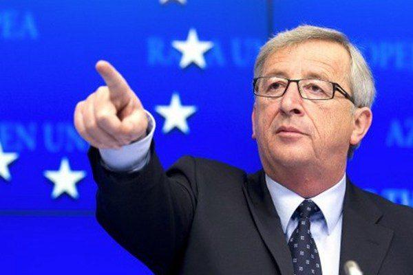 欧盟执委会主席:英启动脱欧是一场悲剧