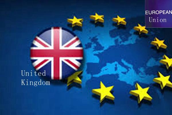 英国将于3月29日正式申请退欧(网络图片)