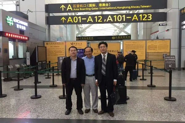 知名反共学者冯崇义被阻出境 曾披露中共染红澳媒
