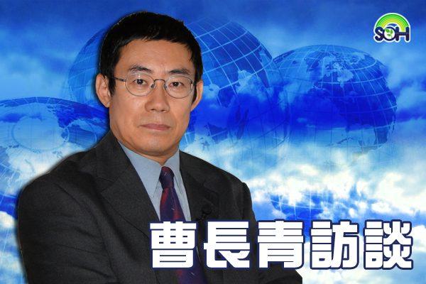 曹长青:民主印度打败中国