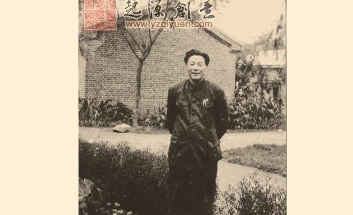 陈克江:北京大学文革中第一个自杀的教授汪篯