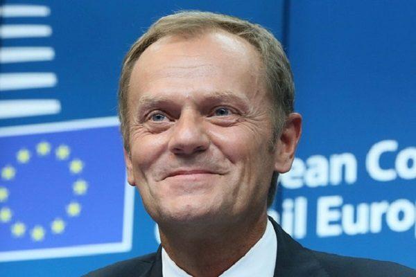 欧洲议会通过英脱欧谈判纲要 英需支付600亿分手费