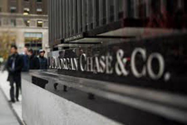 摩根大通前二高管遭判鉅額罰款 終身禁入銀行