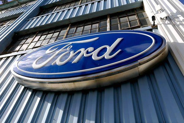 福特召回57萬輛車 將耗資3億美元
