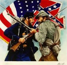 美国南北战争系列第八回第三节:南北战争跟太平天国的交集