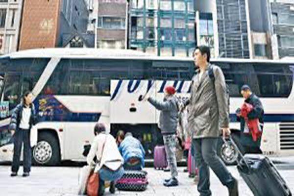 """用脚投票 洛杉矶中国旅游团7人集体""""失踪""""引关注"""