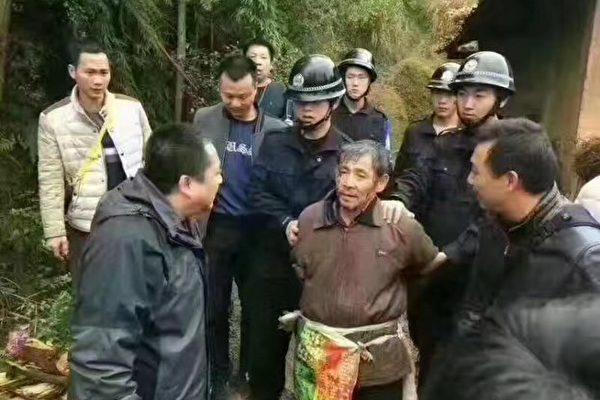 江西老农怒杀乡官 律师:反抗暴政是正当防卫