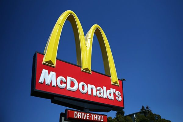 麦当劳加拿大求职网站遭遇网络攻击