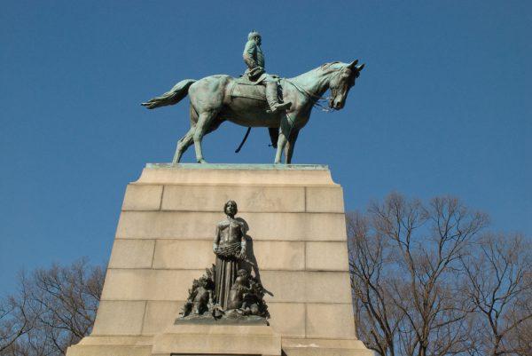 美国南北战争系列第九回第二节:魔鬼抑或英雄 谢尔曼将军