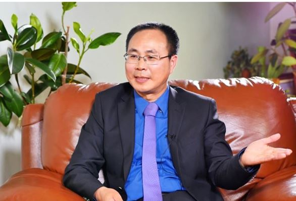 【王友群专栏】被迫害致死的第一任监察部部长钱瑛