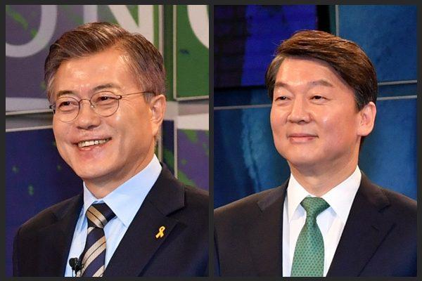 南韩总统选战正式启动 后朴槿惠时代即将来临