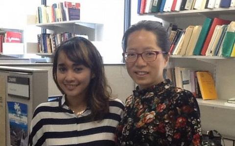 哈佛大学访问学者左赛锥心刺骨的故事