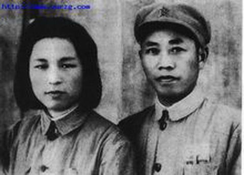 """中共海军副司令陶勇文革中""""投井自杀""""之谜"""