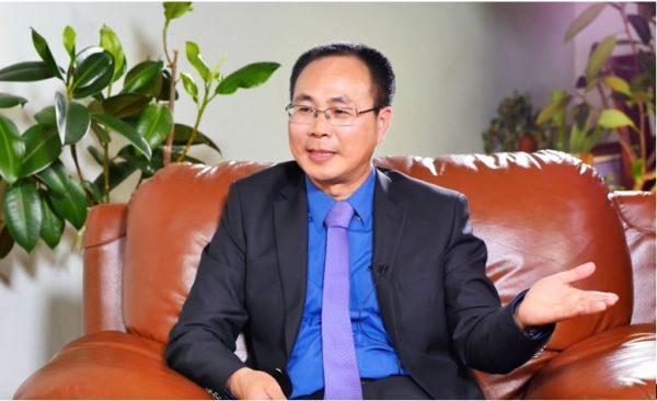 【王友群专栏】致新任公安部部长赵克志的一封公开信