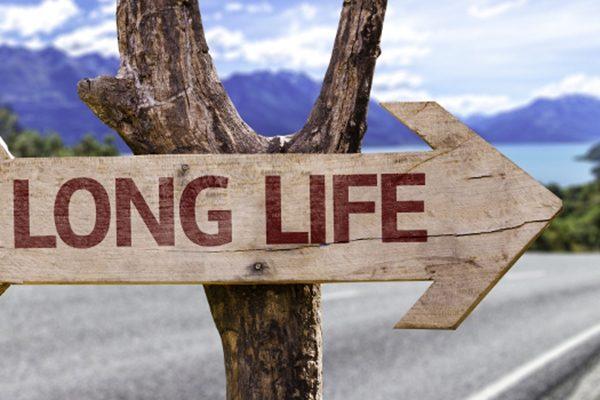长寿需要的5个微条件,第一条我就惊呆了