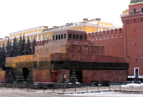 百年前恐怖主义教主 俄历史学家吁审判列宁反人类罪