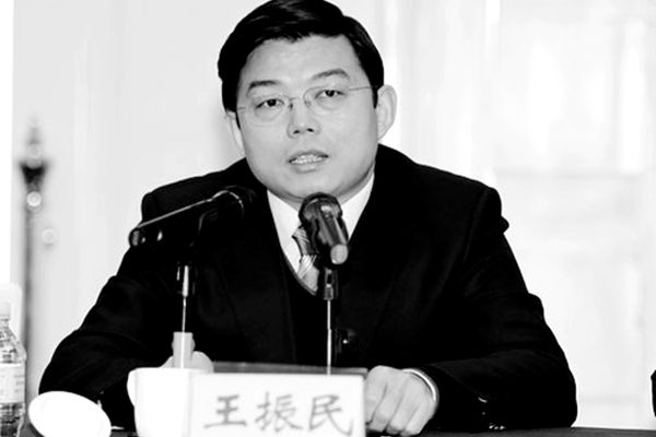 """驻港中共官员扬言香港""""一国两制""""无法继续"""