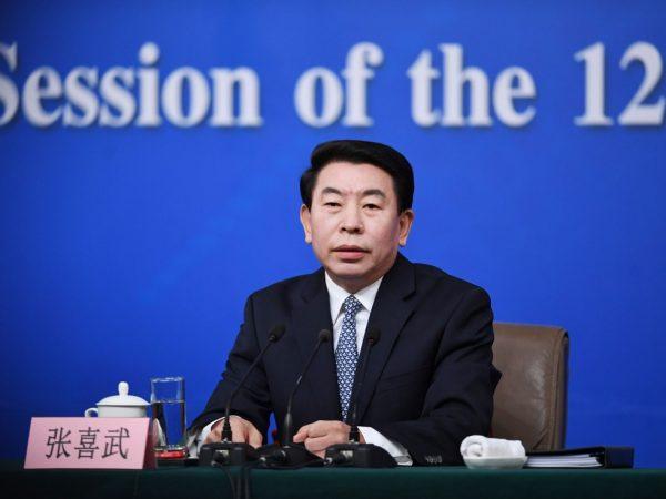 中共国资委疑现大老虎 曾庆红亲信缺席重要会议