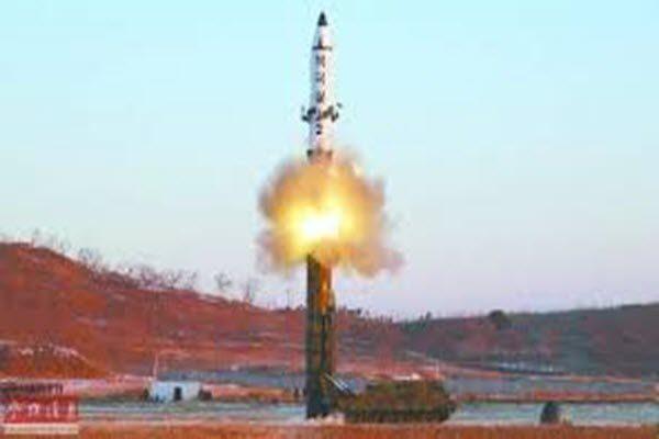 朝鲜半月内2次试射导弹挑衅 和平解决朝核问题可能吗?