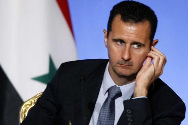 德外长:叙利亚战争必须追究阿萨德的责任