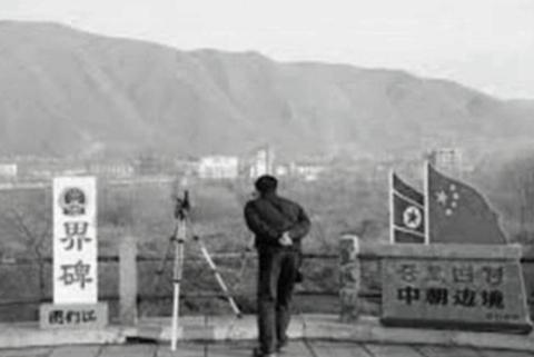 """朝鲜半岛局势紧张 中朝关系""""今不如昔"""""""