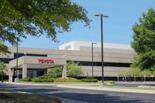 豐田計劃投資13億美元升級肯塔基車廠