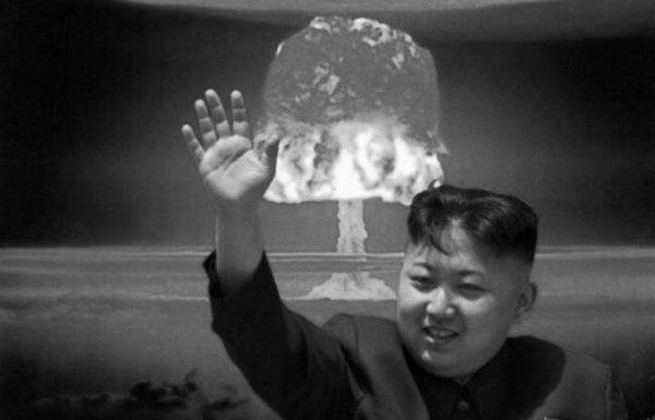 朝鲜最高领导人金正恩