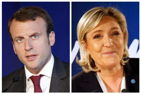 《欧洲要闻》 法国总统大选第二轮开战 未来政局仍难以预测
