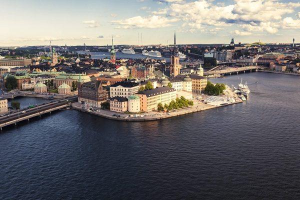 不同角度领略欧洲旅游必去的主要城市