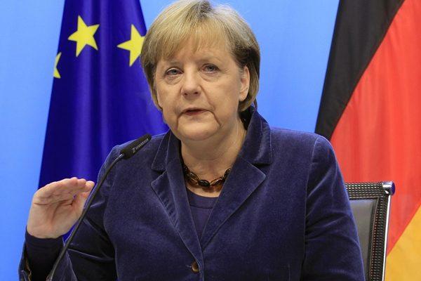 《欧洲要闻》默克尔:靠山存变数 欧洲当自强
