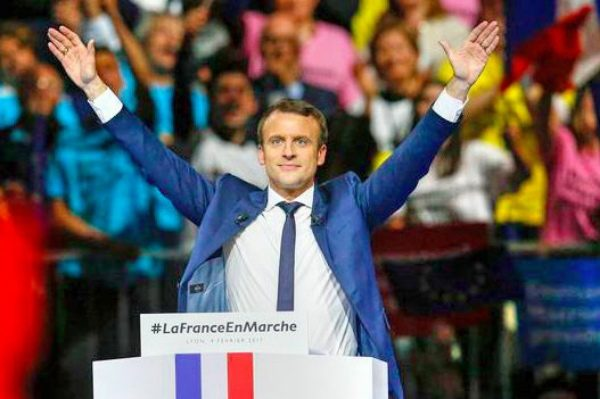 全球软实力指数年度报告 法国跃升榜首